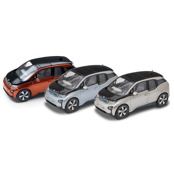 BMW i3 мини модел